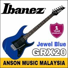 Ibanez GIO GRX20 Electric Guitar, Jewel Blue(JB)