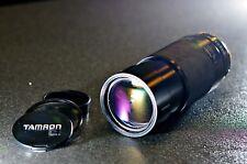 Tamron adaptall 2 Zoom 75-250mm 1:3,8-4,5