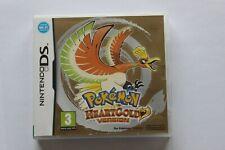 Pokemon: HeartGold Edition - Nintendo DS Game