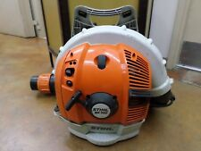 STIHL BR700 GAS POWERED BACKPACK LEAF BLOWER