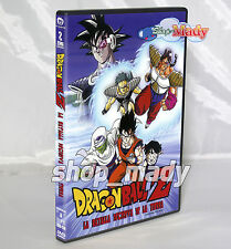 Dragon Ball Z Super Battle in the World - Dvd en ESPAÑOL LATINO Region 4 NTSC
