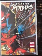 Avenging Spider-Man #1 Variant, Marvel, NM, 2012, Quesada