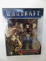 Figurine WARCRAFT Legendary 15 cm neuf BLACKHAND Jakks Pacific 2015