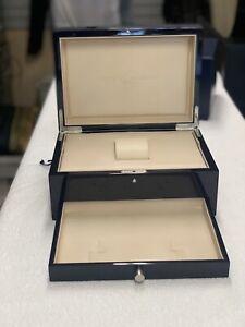 Ulysse Nardin Blue Watch Box