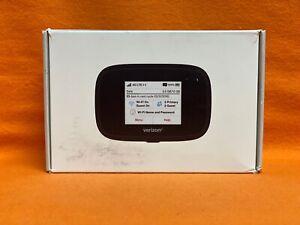 *NEW* UNLOCKED (VERIZON) NOVATEL MiFi 7730L JETPACK 4G LTE MOBILE HOTSPOT MODEM
