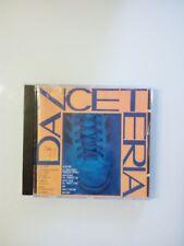 COMPILATION - DANCETERIA  -  CD