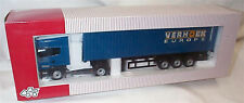 Scania R 40FT Container Verhoek Europe 1-50 New in box  704/02
