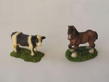 Figuras decorativas animales sin marca para el hogar