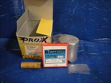 NEW NIB 2004 Thru 2010 Suzuki RM125 Pro-X Piston Kit 01.3224.B 53.96MM