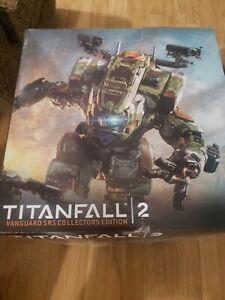 Titanfall 2 Vanguard Collector's Edition