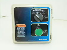 Blue Giant Single Push Button With Auto Return 230/400/460/575 Volt 3PH Used