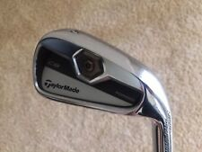 "Taylormade Tour Preferred TP CB Forged 6 Iron S300 Stiff Steel (+1"" Over)"