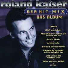 Roland Kaiser Der Hit-Mix-Das Album (1997)  [CD]