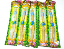 60 Pcs Of Sewak Miswak Natural ToothBrush (60 Pieces) + A Free Gift