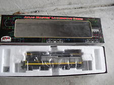 Atlas Master DCC HO Scale 9557 H16-44 Erie Lackawanna Locomotive Road #1932 NIB