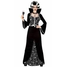 De Luxe Royal Vampire Halloween Déguisement pour Femmes