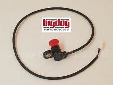 Big Dog Motorcycle Electrical and Ignition Parts for sale   eBay Wiring Diagram Big Dog Pitbull on