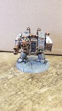 Pre-Painted - Warhammer 40k Chaos Dreadnought