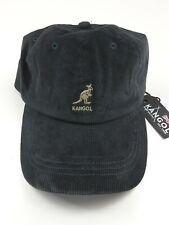 Kangol Headwear Corduroy Baseball Hat One Size Forestert