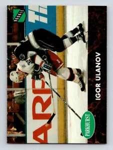 1991-92 Parkhurst Hockey (High Grade+) $1.49 Stars (You Pick) Buy 4+,Get 20% OFF
