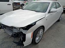 Coolant Reservoir from 2020 Cadillac CT4 7685965