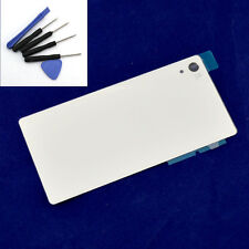 Back Battery Rear Cover Case Door Parts For Sony Xperia Z2 D6543 D6503 + Tools