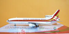 Aviation200 Kalitta Air L-1011 Cargo 1:200 Diecast Plane Model Airplane DP101102