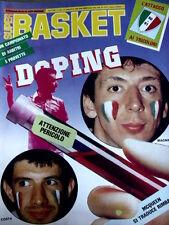 Super Basket n°32 1990 [GS36]