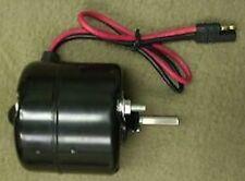 12V Black Motor