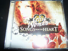 Celtic Woman Songs From The Heart CD – Like New