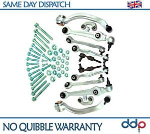 Front Suspension Control Arms Set Wishbones Kit For Seat Exeo, Skoda Superb