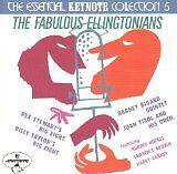 STEWART Rex, TAYLOR Billy... - Fabulous Ellingtonians (The) - CD Album