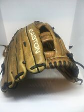 "EASTON NAT88 NATURAL SERIES 13""    BASEBALL GLOVE CATCH Left THROW Right. Dma13"