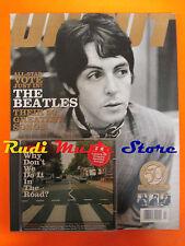 rivista UNCUT 50/2001 + CD Oasis Beatles Daft Punk Roxy Music John Le Carre