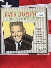 Fats Domino - Blueberry Hill...Rock'n'Roll/ Rockabilly Cd