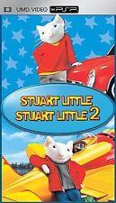 Stuart Little/Stuart Little 2 [UMD for PSP]