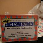 CHAT PACK Cards New Questions to Spark Conversation