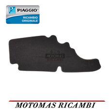 FILTRO ARIA ORIGINALE PIAGGIO VESPA LX S 50 125 150 4T  PRIMAVERA SPRINT 50 4T
