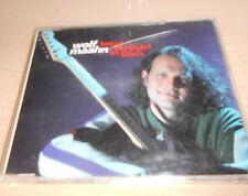 Wolf Maahn - Total Verliebt In Dich CD Single 1992