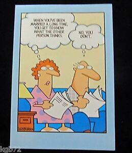 Leanin Tree Anniversary Love Humor Greeting Card Multi Color R171