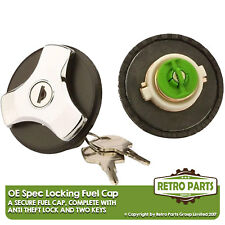 Locking Fuel Cap For Peugeot 604 From 11/1976 EO Fit