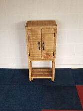 Bathroom Handmade Cabinets Amp Cupboards Ebay