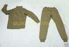 USGI HEAVYWEIGHT Polypropylene Thermal Polypro Underwear SET Top Bottom XS