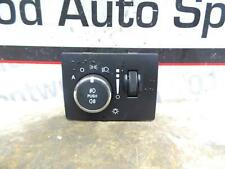 Jeep Grand Cherokee 2015 Headlight Switch