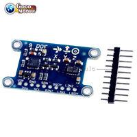 9axis 9DOF IMU Sensor Breakout Board Module Gyroscope Compass