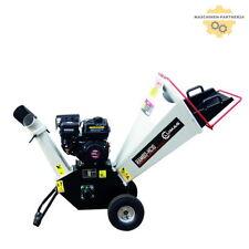 Lumag Benzin-Häcksler Rambo HC10 Holzhäcksler Schredder Motorhäcksler 4,1kW