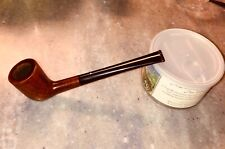 1975 DUNHILL ROOT BRIAR #435 Dublin Estate Pipe Smooth