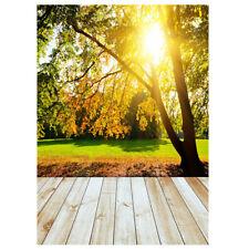 Photo Background for Studio Props Wooden Floor Photography Backdrops Vinyl Y5W2