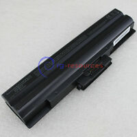 NEW Battery for Sony VGP-BPS13/Q VGP-BPS13A/Q VGP-BPS13/S