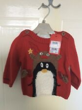 NEXT Baby Girl Jumper 3-6mths Brand New With Tags